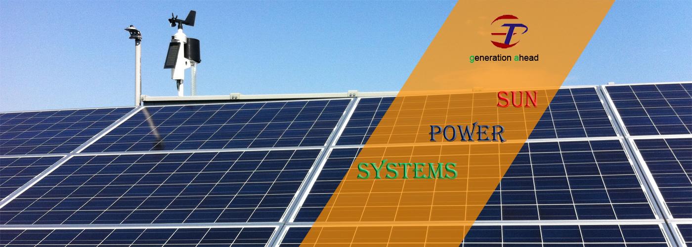 Sun Power Systems